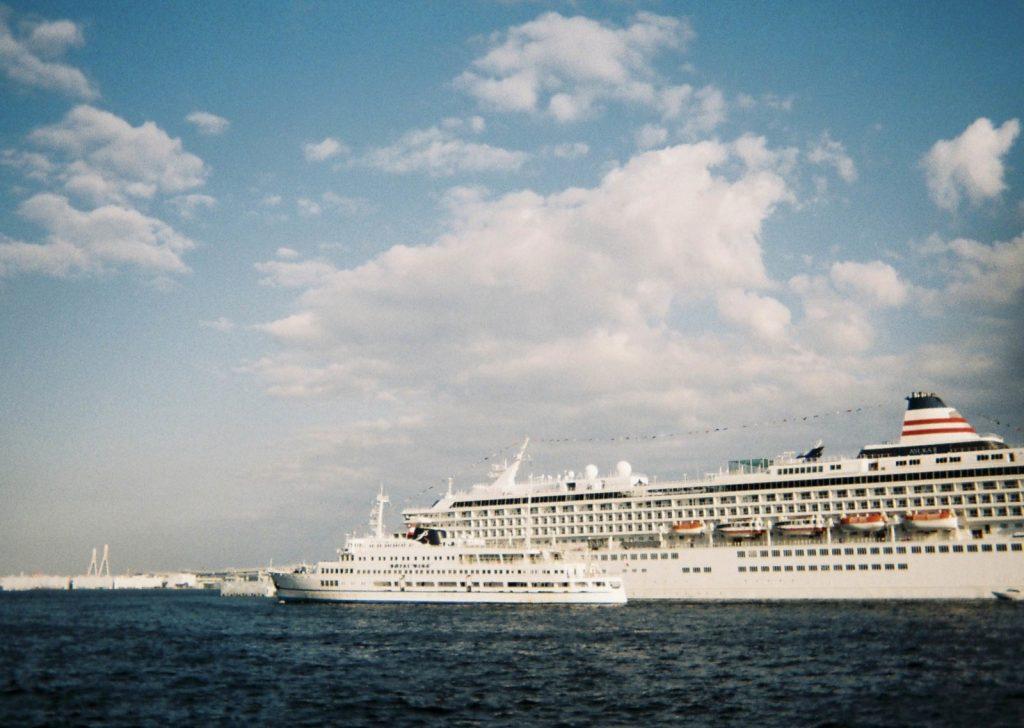 キューバ旅行の予算を抑えるなら船を使うのも一手
